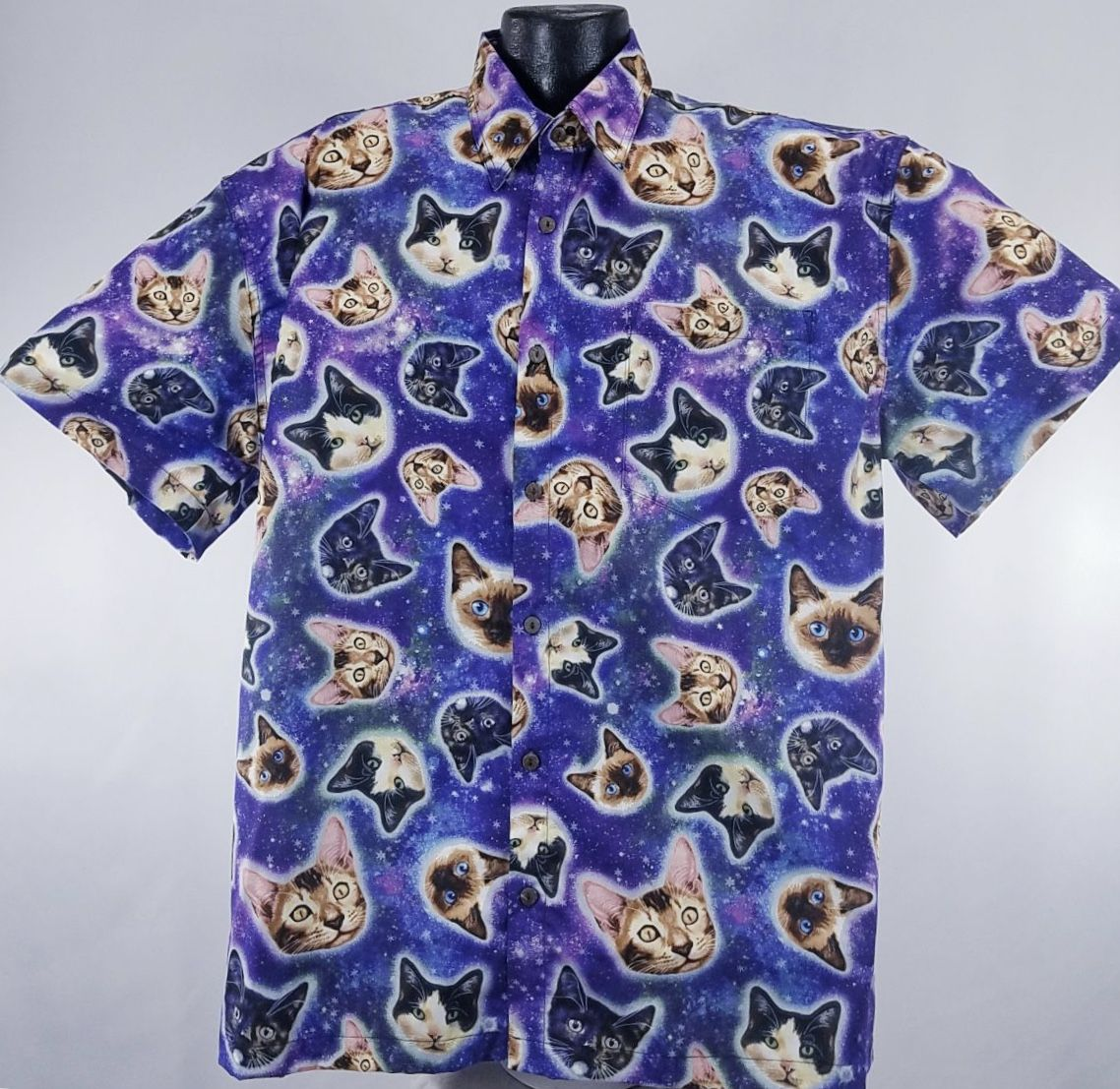 A shirt so quirky it's cool. Hawaiianshirt alohashirt
