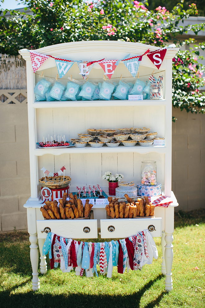 Party Feature Vintage Country Fair Party Children S Party Ideas
