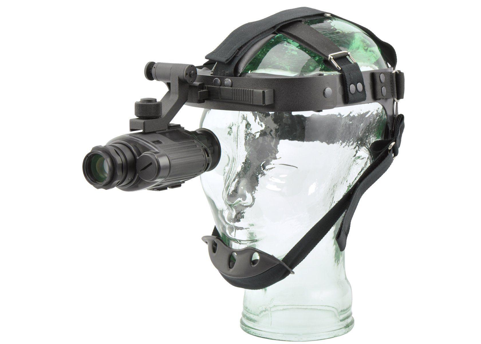 Armasight Vega Night Vision Goggle Gen 1+ Night vision