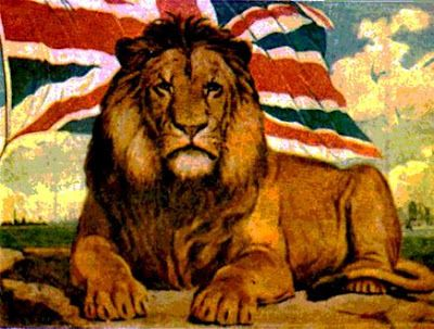 There Ll Always Be An England Well Maybe British Lions Empire Great Britain