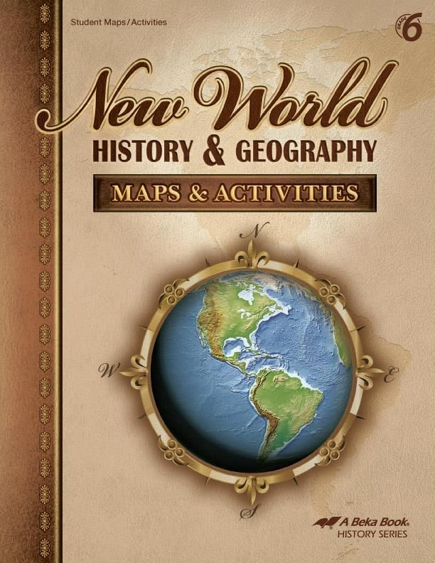 New world history and geography maps and activities book new world history and geography maps and activities book gumiabroncs Images