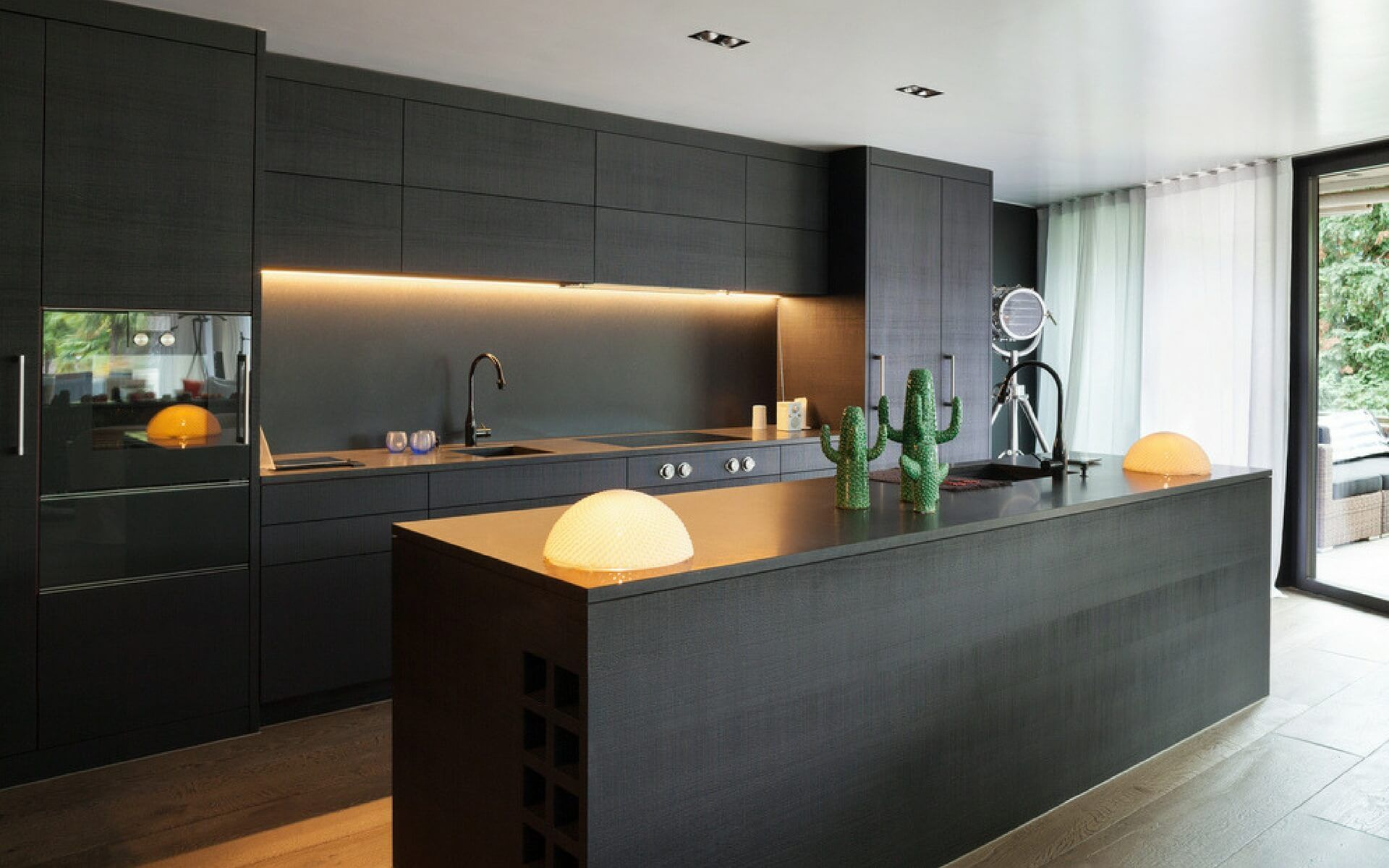 Design Moderno Quando La Creativita E Di Casa Blog Oknoplast