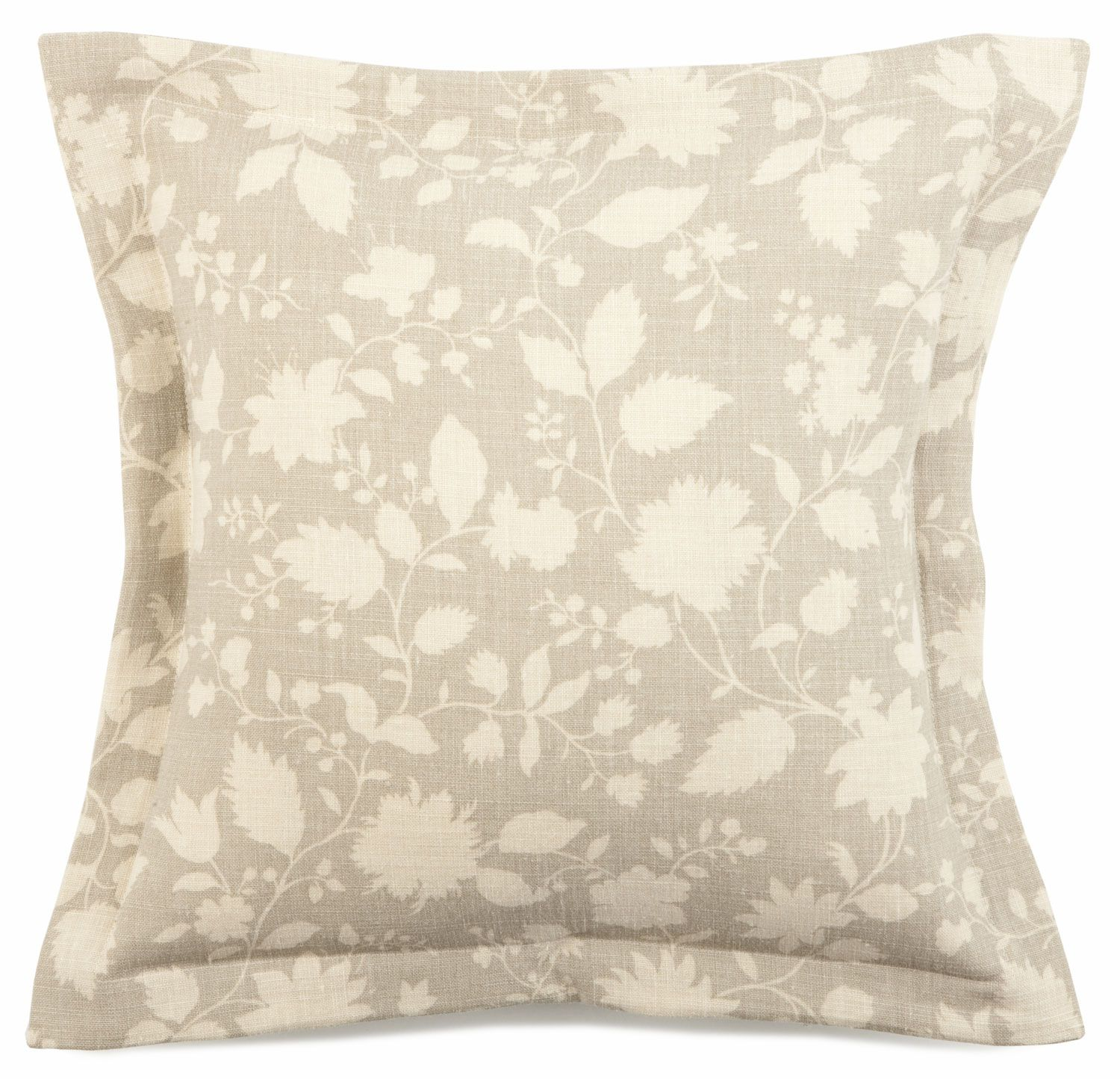 Oxford edge cushion Types of cushion's finishing #scatter ...
