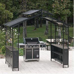 Sam S Club Bbq Gazebo Google Search