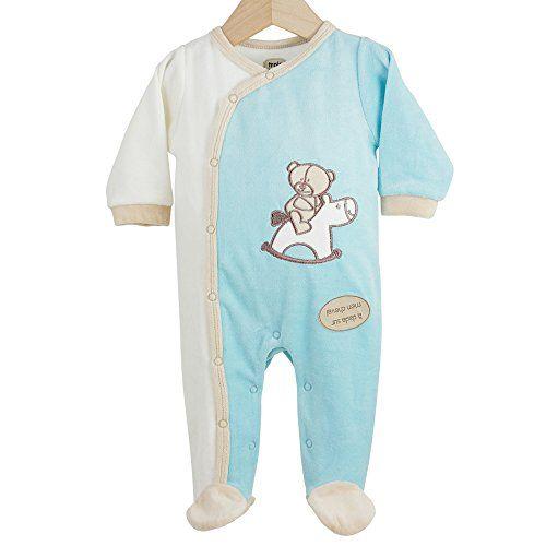 2c4a6c1865019 Grenouillère | BEBES | Pinterest | Pyjama bébé, Pyjama bebe garcon ...