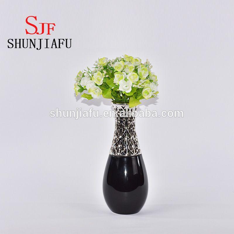 Ceramic Home Goods Vases Black Glazed Face Alibaba Pinterest Glaze