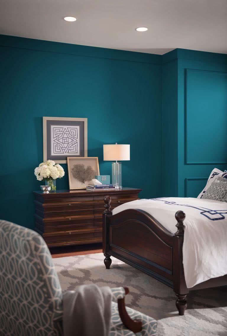Combinacion De Colores Para Paredes De Dormitorios And Colores Para Paredes Tendencias Para I Interiores De Recamaras Colores De Fachadas Colores De Interiores
