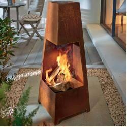 Photo of Pillar of Fire Cumby