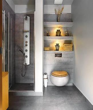Podoba mi się pomysł ściany nad wc, z półkami. Być może, mogłyby on ns design, dj design, dy design, l.a. design, setzer design, er design, berserk design, blue sky design, color design, pi design,