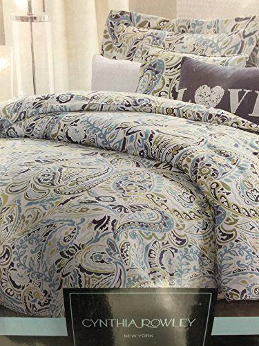 Cynthia Rowley Bedding Cynthia Rowley Bedding Bed Home Decor