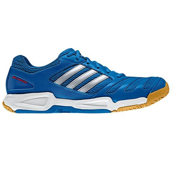 Amazon.com: ADIDAS BT Feather Team Men's Badminton Shoe: Shoes
