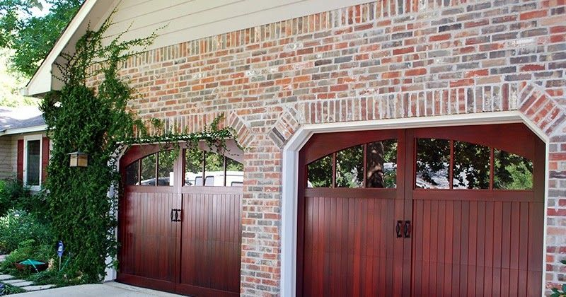 Maintaining The Garage Doors In Perfect Shape 10 Useful Tips