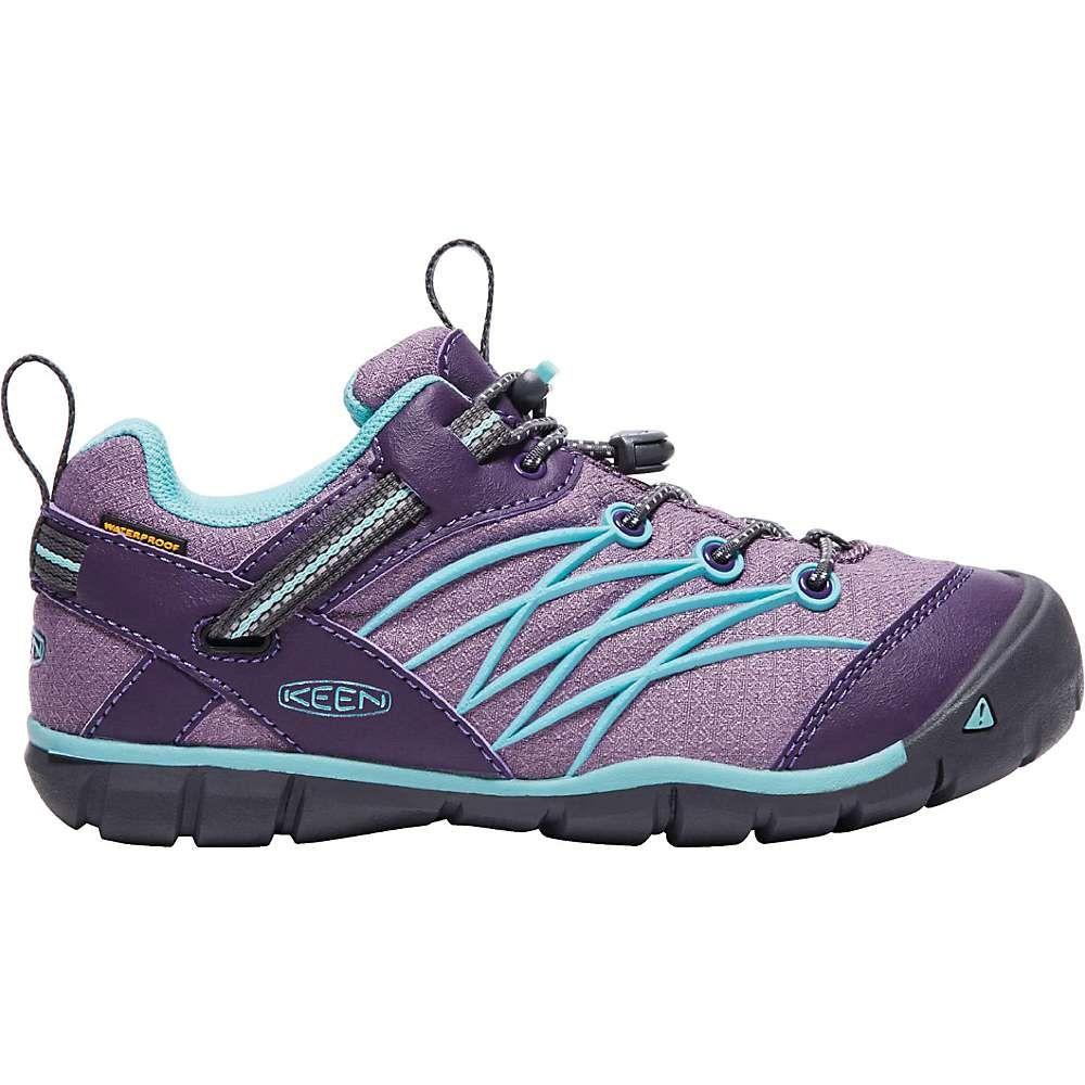 Keen Youth Chandler CNX Waterproof Shoe