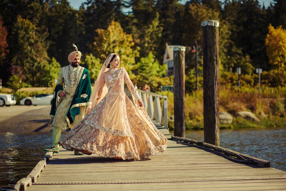 hashtag4couplesname Indian wedding inspiration, Indian
