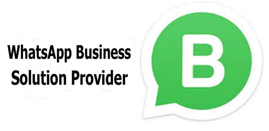 Whatsapp Business Solution Provider Whatsapp Business With