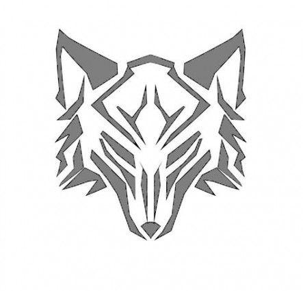 17 ideas for tattoo designs wolf ideas