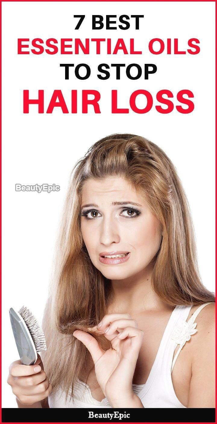 Essential oils are helps to stimulate your hair follicles while making your hair healthy, shiny and...