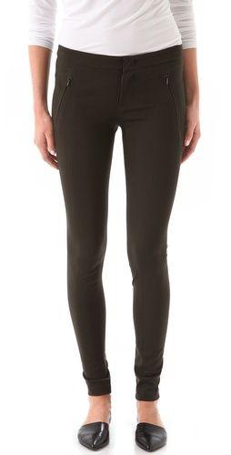 Vince    Riding Pant Leggings  Style #:VINCE45461  $235.00