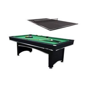 Triumph Sports Usa 45 6102 84 Inch Arcade Billiard Table With Table Tennis Top Billiard Table Table Tennis Conversion Top Billiards