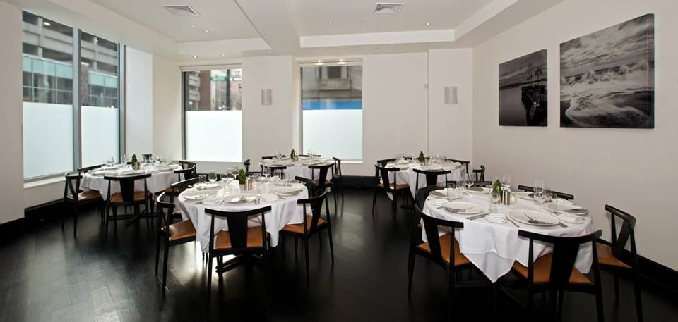 Pinostra Boston On Private Dining Room  Pinterest Extraordinary Boston Private Dining Rooms 2018