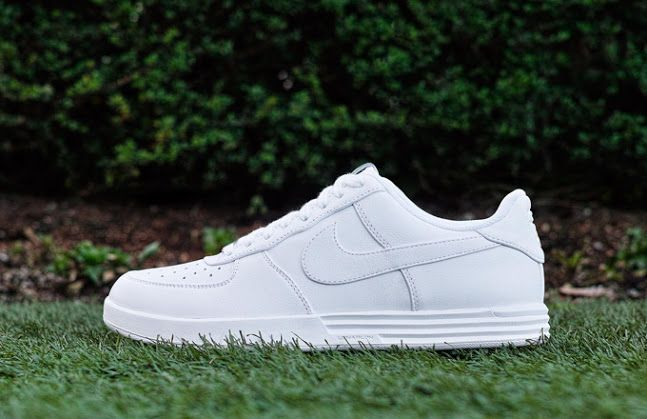 Golf shoes, Nike air force