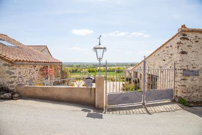 Vente Chambres D Hotes Ou Gite En Pays De La Loire Maison D Hotes Decoration Exterieur Gite