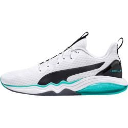 Photo of Puma Men's Training Shoes Lqdcell Tension, Size 47 In Puma White-Blue Turquoise, Size 47 In Puma