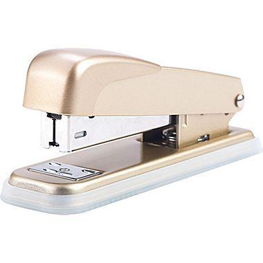 Cynthia Rowley Stapler Gold 26907 Office Supplies Design