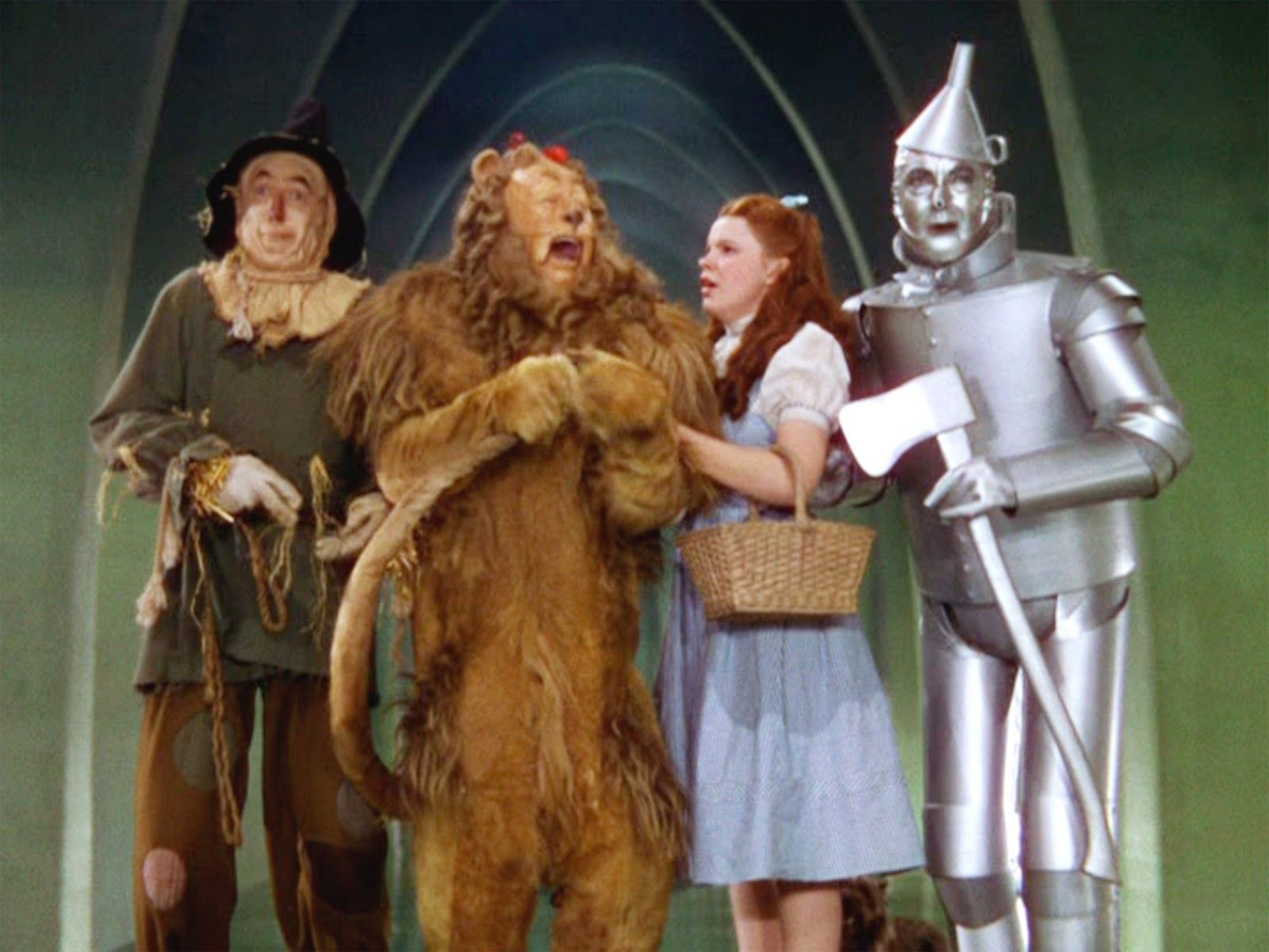Pin On The Land Of Oz Animation N Images