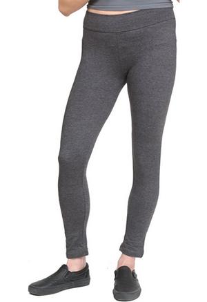 cf751fccbd608a 5. Utopia Wear Women's Essential Ankle Leggings Cotton/ Spandex ...