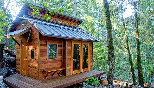 House Poor or Poor House The Tiny House Movement Michael Ham