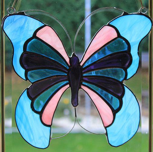 Thyroid Cancer Survivors Butterfly Crafts Pinterest Thyroid