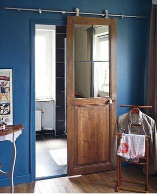 Porte Ancienne Coulissante Avec Images Porte Coulissante