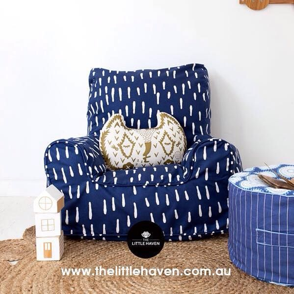 Ahaaa! Love Bean Chairs. Last one available in this style ...