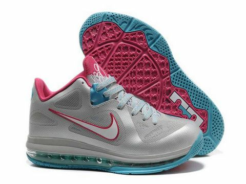 purchase cheap 012d2 0d6ce Nike Lebron 9 Low Fireberry Style code 510811-002 This Nike Lebron 9 Low is  the new released James  singautre sneaker in low cut design concept.