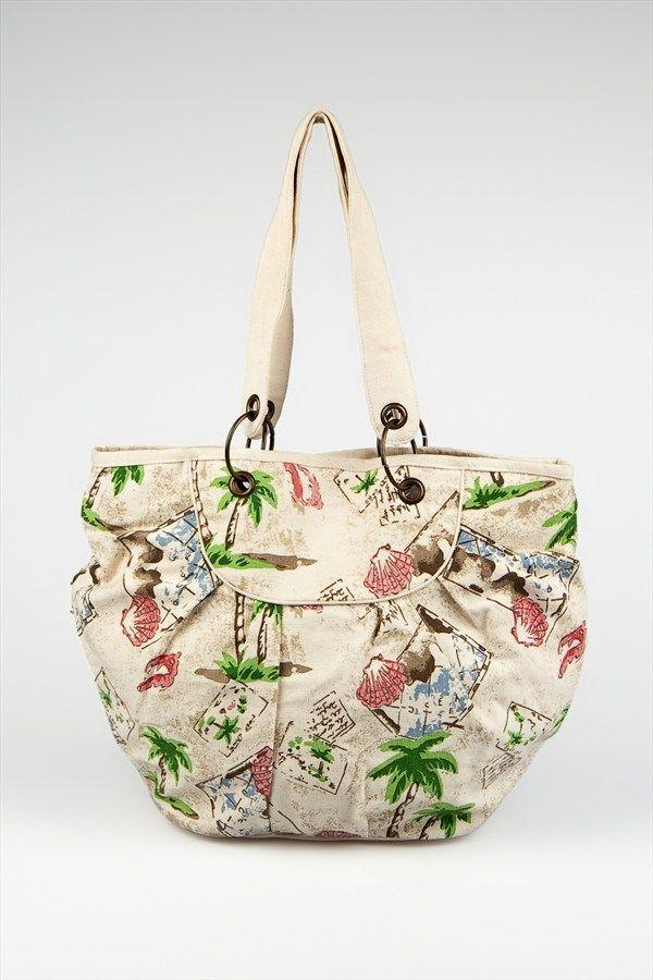 46428576b7e3 Summer bags by Mavi Jeans