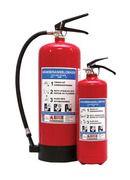 Brannslukker Pulver Abc 2Kg.