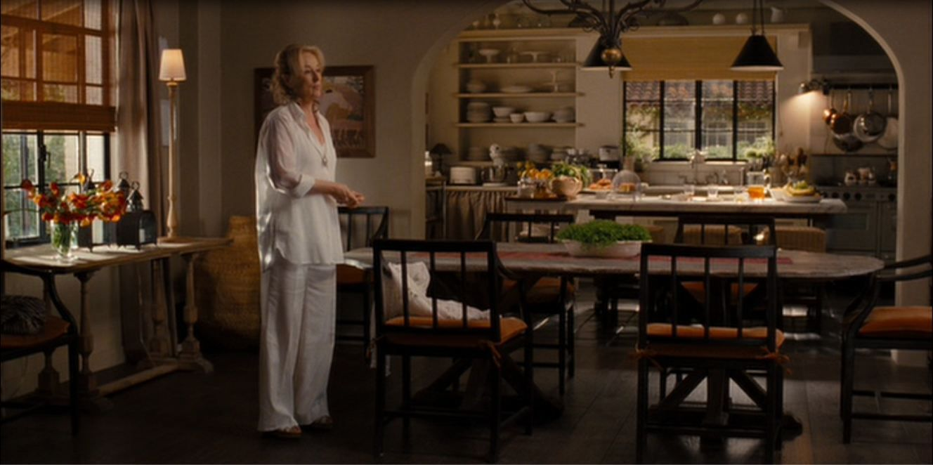 It S Complicated Its Complicated House Its Complicated Movie Meryl Streep House