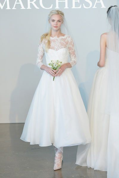 Brautkleider-Trends: Die 6 schönsten Trends von der Bridal ...