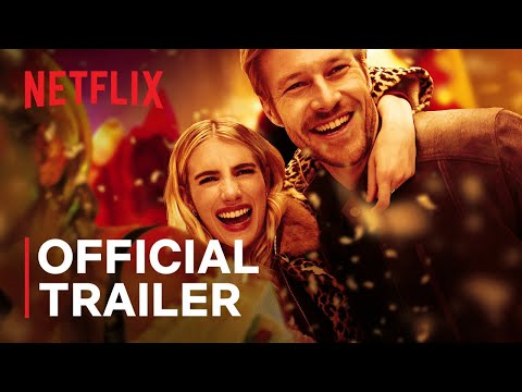 Get The Lineup For Netflix S 2020 Christmas Movies Including Brand New Holiday Releases Like Christmas On The Square The In 2020 Official Trailer Netflix Luke Bracey