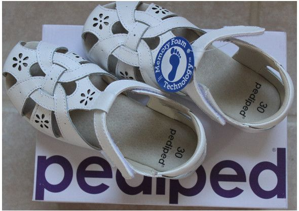 Win A Pair of Pediped Shoes for your kids!