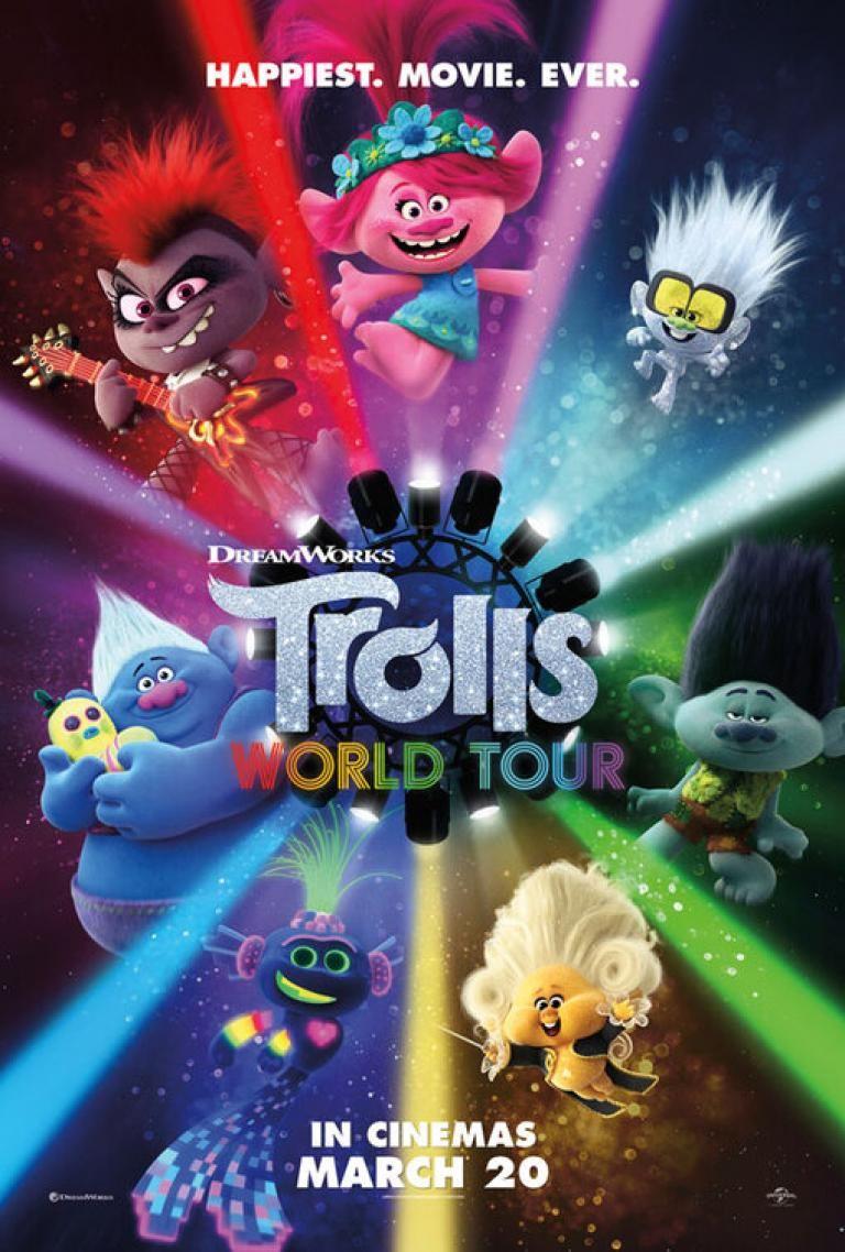 Pin De Joao Em Dreamworks Trolls 2 2020 Filmes Online Gratis