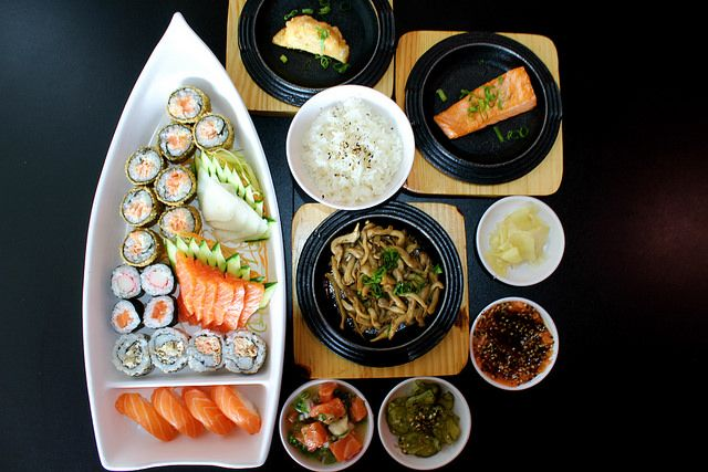 Haki Temakeria & Sushi