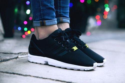 f9e273f354930 adidas Originals ZX Flux via Run Colors Buy it   Run Colors