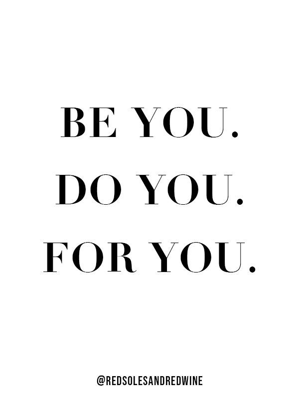 Be You Do You For You Boss Quote, inspirational boss quote, girl boss quote, be you quote, jennifer worman, The 10 Hardest Things About Being An Entrepreneur