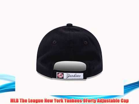 Best buy MLB The League New York Yankees 9Forty Adjustable Cap