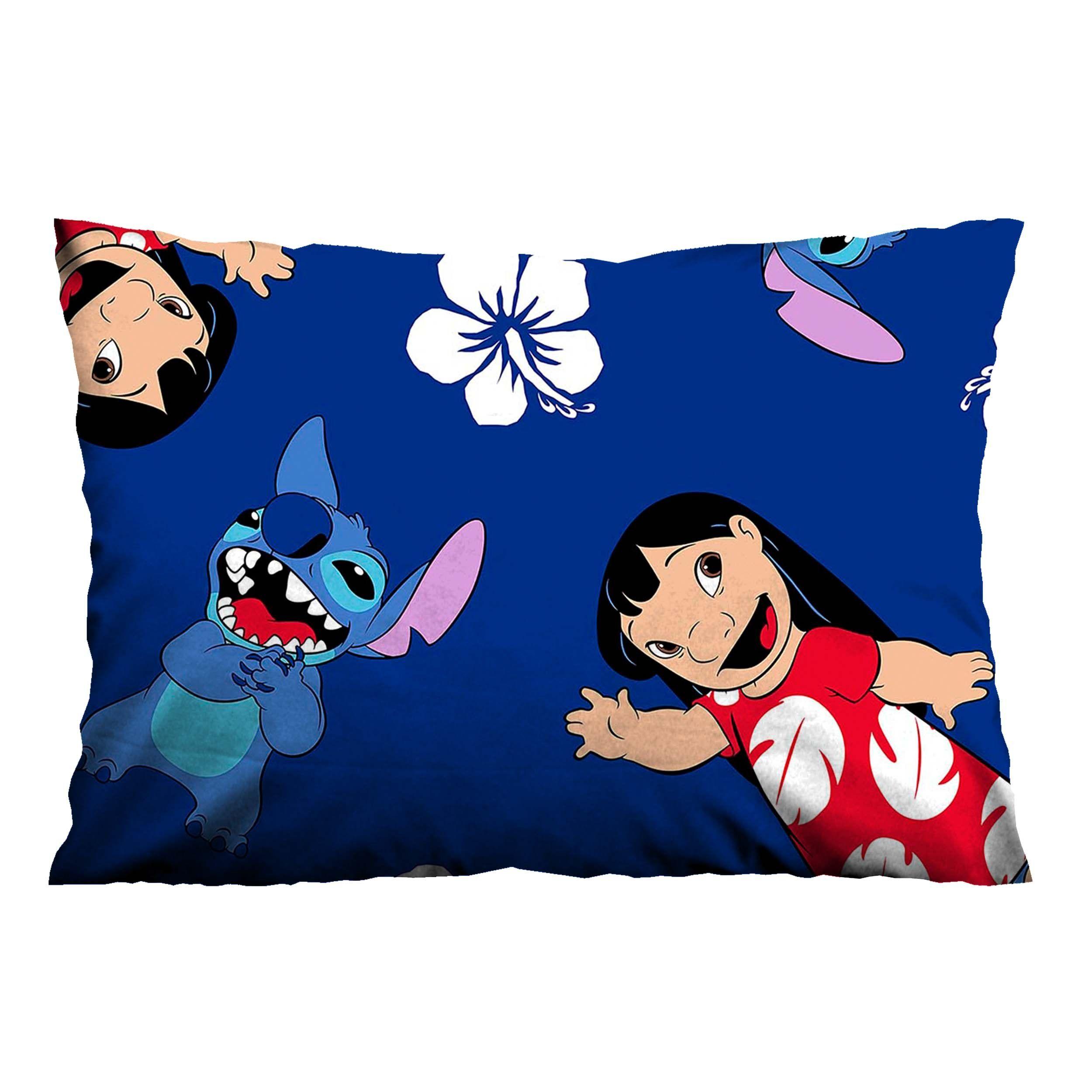 LILO AND STITCH DISNEY 2 Pillow Case Cover - Casefine #stitchdisney