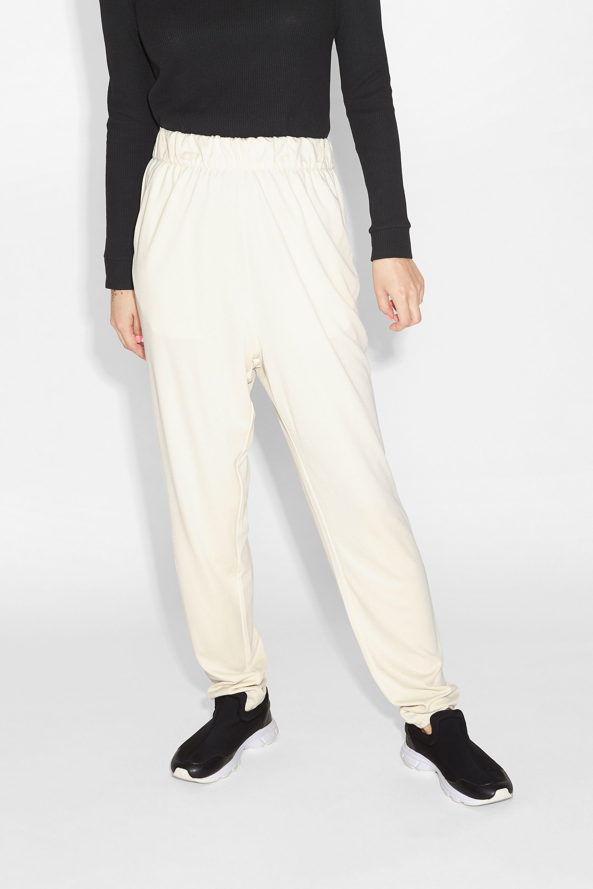 Monki | Trousers | Rita trousers