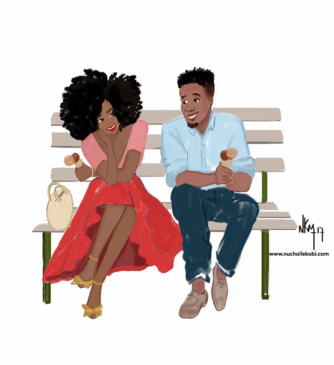 www.nichollekobi.com   NATURART   Pinterest   Arte afro, Afro y ...