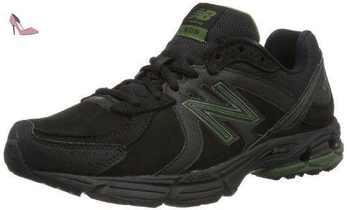 online retailer 70866 113a5 New Balance Mw905 D, Chaussures de running homme, Noir (Ab Black Silver